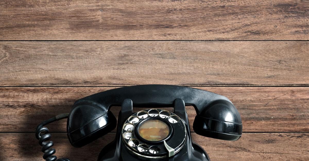 Evolution of the Call Center