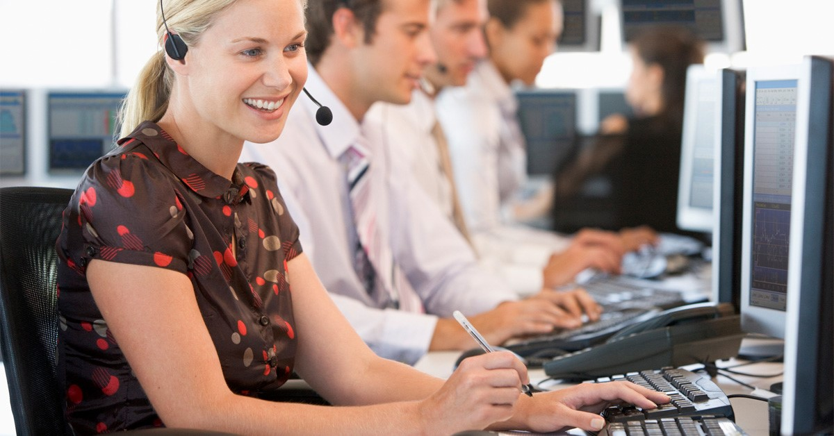 Responsive Outbound and Inbound Call Center Services