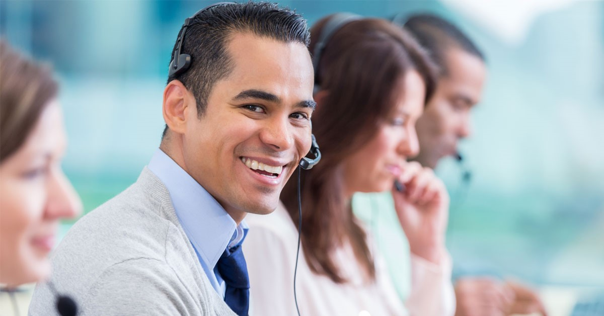 Technology Management Image: Benefits Of Outsourcing Customer Processes To Call Center