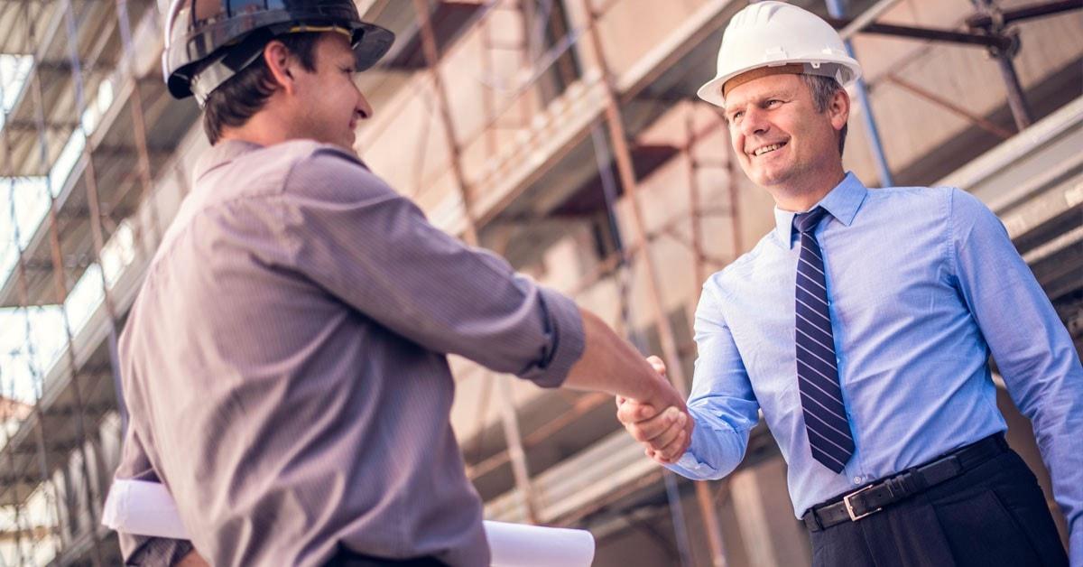 Construction Call Center Services