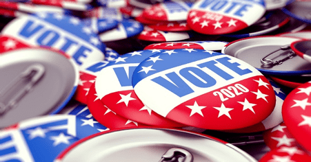 Political Campaign Call Center